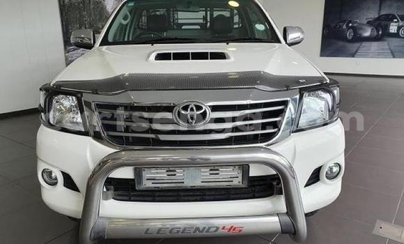 Buy and sell cars, motorbikes and trucks in Swaziland