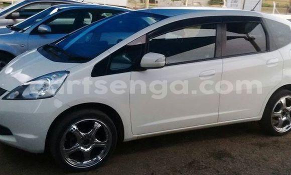 Buy Used Honda Accord White Car in Manzini in Swaziland