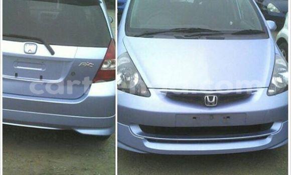 Buy Used Honda Accord Silver Car in Manzini in Swaziland
