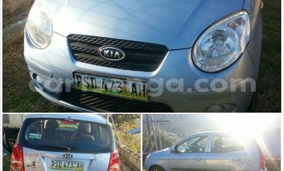 Buy Used Booma CG150 Silver Car in Manzini in Swaziland