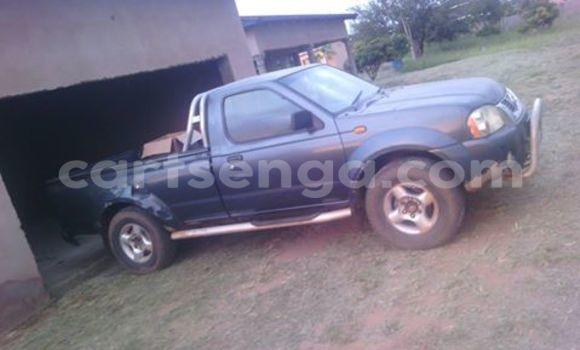 Buy Used Nissan 350Z Black Car in Manzini in Swaziland