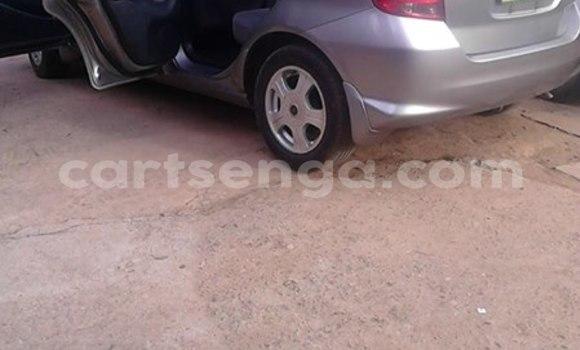 Buy Used Honda Accord Silver Car in Mbabane in Swaziland