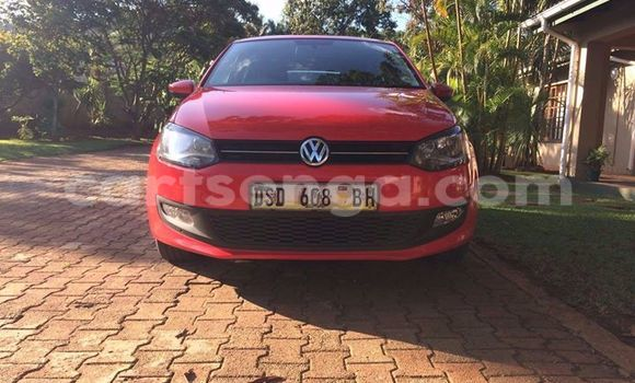 Buy Used Volkswagen Beetle Silver Car in Manzini in Swaziland