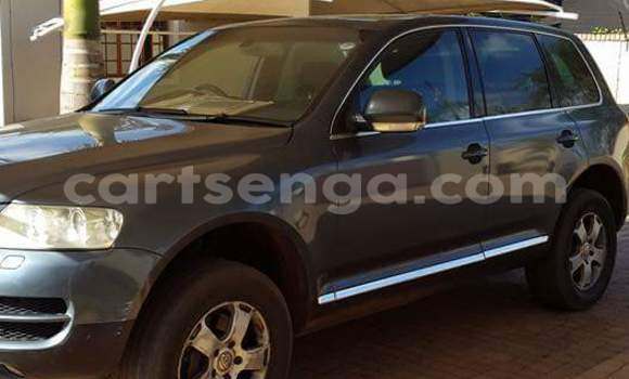 Buy Used Volkswagen Touareg Other Car in Mbabane in Swaziland