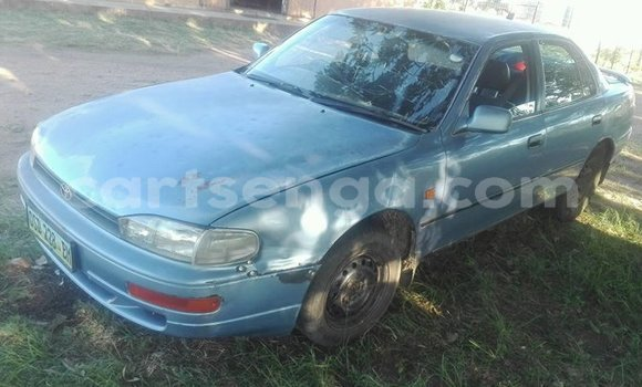 Buy Used Toyota Camry Other Car in Manzini in Manzini