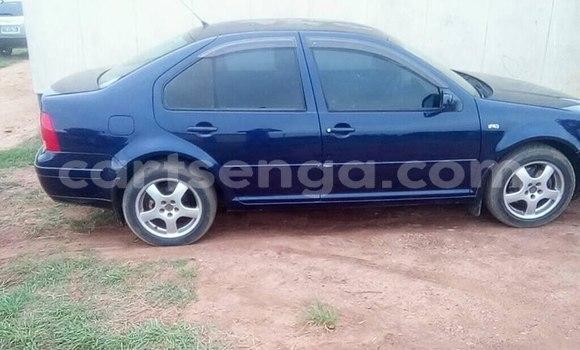 Acheter Occasion Voiture Volkswagen Bora Bleu à Manzini au Manzini