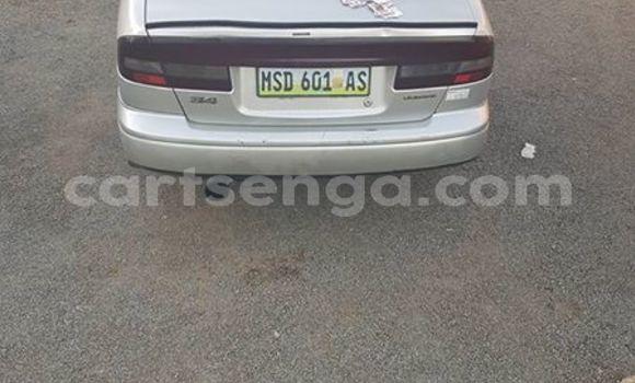 Acheter Occasion Voiture Subaru Legacy Gris à Manzini, Manzini