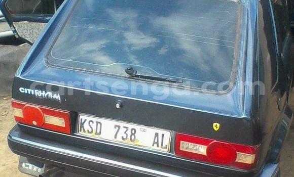 Buy Used Volkswagen Golf Black Car in Mbabane in Swaziland