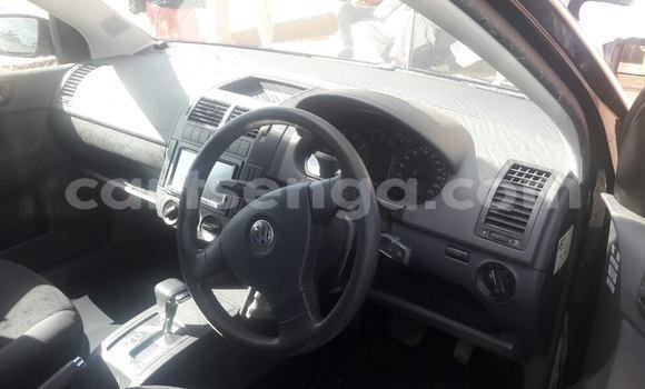 Buy Used Volkswagen Polo Black Car in Mbabane in Manzini