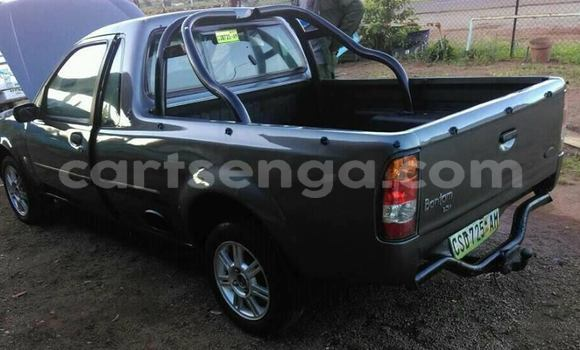 Buy Used Ford E–Series Van Other Car in Matsapha in Manzini