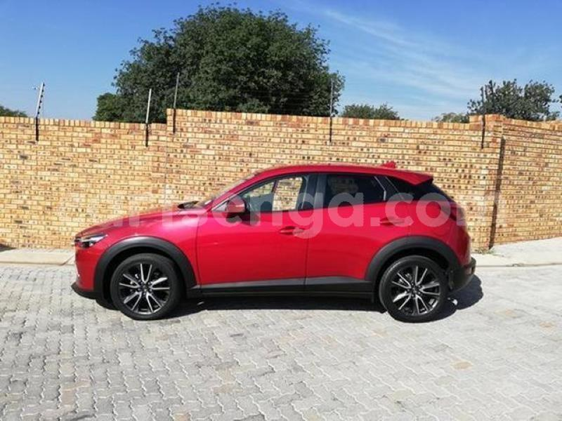 Big with watermark mazda cx 3 hhohho ezulwini 11191