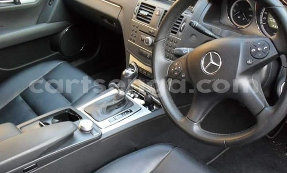 Buy Used Mercedes Benz C-Class Other Car in Manzini in Manzini