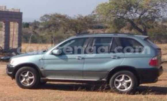 Buy Used BMW X5 Other Car in Simunye in Swaziland